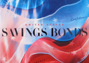 Chevron U.S. Savings Bonds