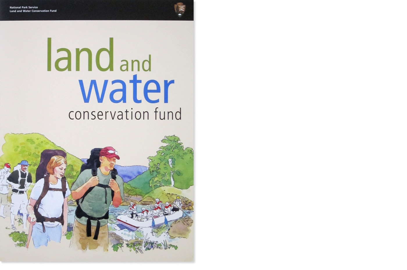 National Park Service Land and Water Conservation Fund