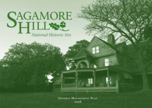 Sagamore Hill General Management Plan