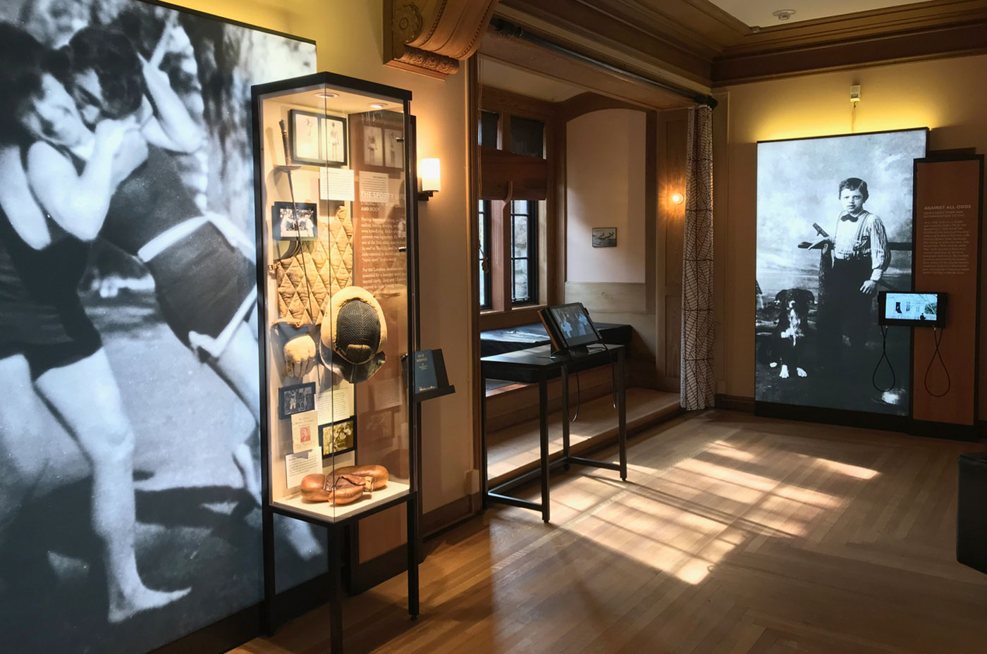 Jack London Museum